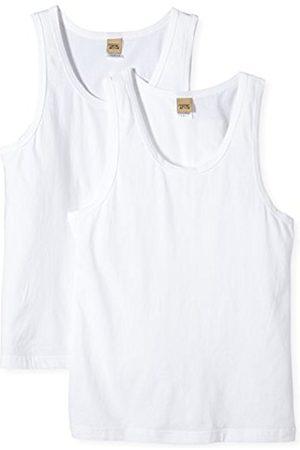 Men Vests & T-shirts - Camel Active Bodywear Men's Vest - - XX-Large