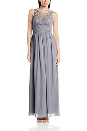 Women Sleeveless Dresses - Little Mistress Women's Top Embellished Sleeveless Dress