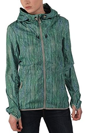 Women Parkas - Bench Women's Undergo B Parka Jacket