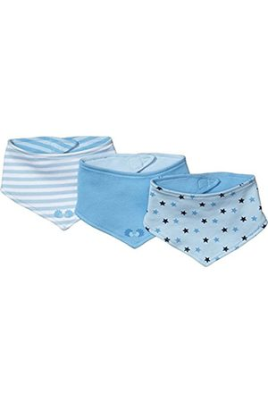 Accessories - Twins Baby Boys Neckerchief, 3-Pack