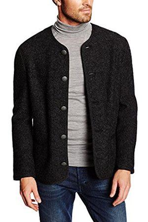 Men Jackets - Giesswein Men's Jack Full Jacket