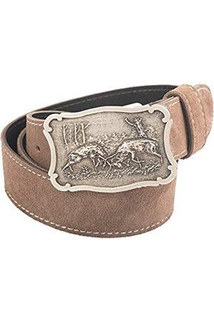 Belts - Werner Trachten Unisex 03907 Belt - - 95 cm