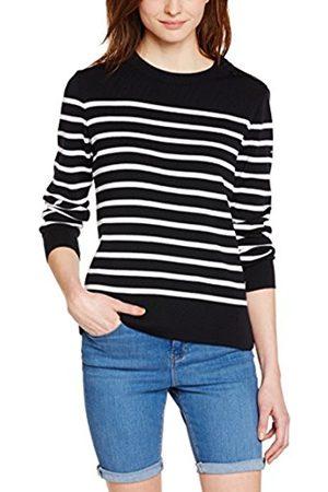 Women Long Sleeve - Armor.lux Women's Striped Long sleeve Jumper - - 10