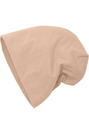 MSTRDS Unisex_Adult Pastel Jersey Beanie Hat