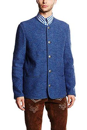 Men Jackets - Giesswein Men's Jacket - - 56