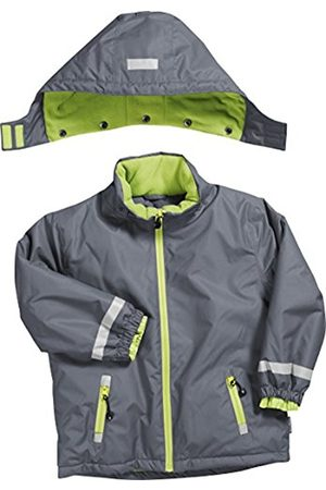 Boys Ski Suits - Playshoes Boy's Waterproof and Breathable, Ski and Snowboarding Jacket