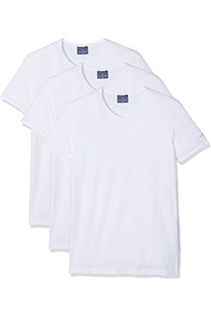 Men Jackets - Men's 571 Sports Underwear (Pack of 3), White