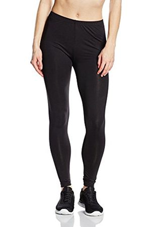 Women Leggings & Treggings - Trigema Women's Damen Leggings Polyester/elastan Leggings - - 9.5