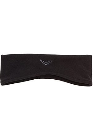 Women Headbands - Trigema Women's Damen Fleece Stirnband Headband - - Medium