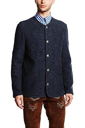 Men Jackets - Giesswein Men's Jacket - - Small