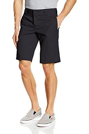 Men Shorts - Dickies Men's Slim Stgt Wkshort Shorts