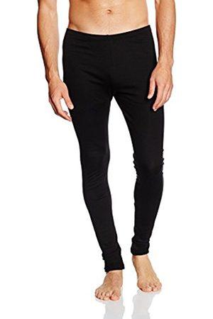 Men Leggings - Trigema Men's Herren Leggings Baumwolle/elastan Sports Leggings