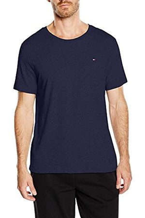 Tommy Hilfiger Men's Cotton Icon Short Sleeve Sports Shirt
