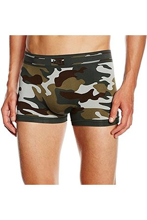 Luigi di Focenza Men's Boxer Shorts - - X-Large