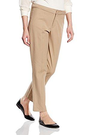 Women Trousers - NYDJ Women's Ankle Crop Trouser