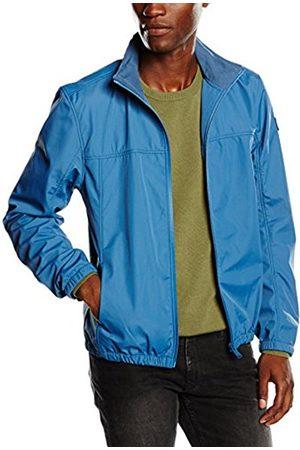 Men Jackets - Men's Scope Blouse Long Sleeve Jacket
