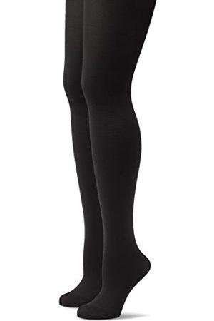 Women Tights & Stockings - Hudson Women's 55 DEN Tights - - 7/7.5