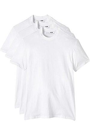 Men Vests & T-shirts - Dim Men's Plain or unicolor Vest - - Medium