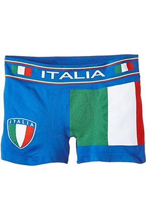 Luigi di Focenza Boy's Boxer Shorts - - 9 Years