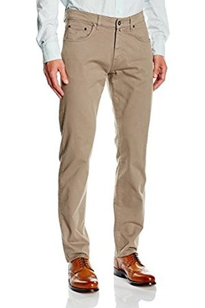GANT Men's Desert Jean Straight Jeans
