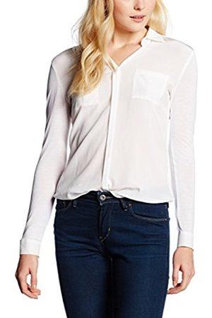 Women Blouses - René Lezard Women's Regular Fit Long Sleeve Blouse - - 10
