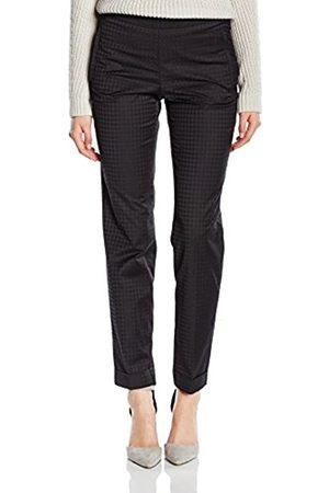 Women Slim & Skinny Trousers - Atelier Gardeur Women's Iken17 Slim Trousers