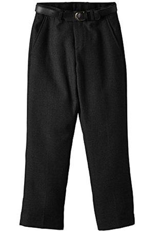 Boys Slim & Skinny Trousers - Boy's Slim Leg Trousers