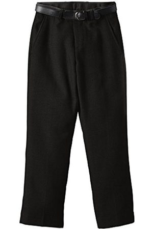 Boys Slim & Skinny Trousers - Boy's Slim Leg Trousers