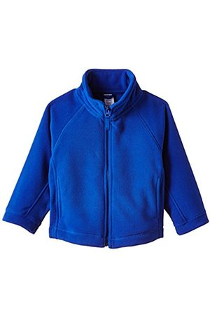 Fleece Jackets - Unisex Polar Fleece Long Sleeve Jacket