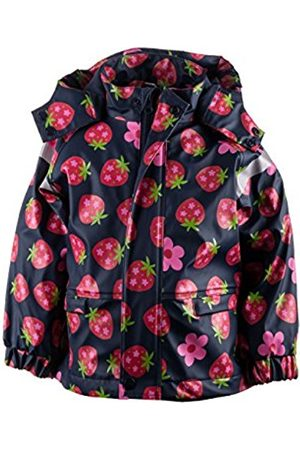 Girls Rainwear - maximo Girl's Raincoat - Multicoloured - 18-24 months