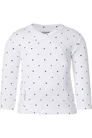 Long Sleeve - Noppies Unisex Baby U Tee Ls Anne Aop Shirt_68 Starred Long Sleeve T-Shirt