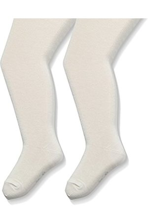 Girls Tights & Stockings - s.Oliver Girls' Tights - Off- - 12-18 Months