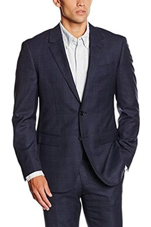 Men Jackets - s.Oliver Men's Suit Jacket - - 38R