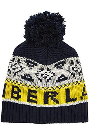 Boys Hats - Timberland Boy's T21258 Pull On Hat