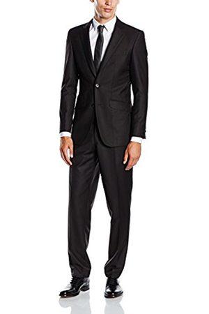 Men Suits - Men's Slim Fit Suit Rovigo