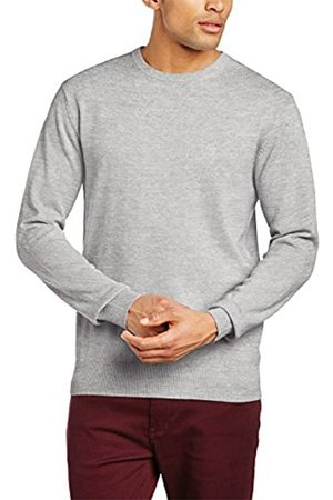 Men Long Sleeve - French Connection Men's Auderly Cotton Long Sleeve Jumper