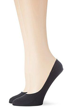 Women Tights & Stockings - Calvin Klein Women's 5 DEN Ankle Socks - - 35