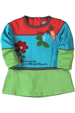 Boboli Baby Girls KNIT DRESS Full Dress