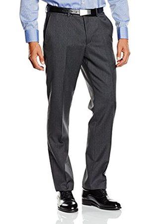 Men Trousers - Tommy Hilfiger Men's Rhames Regular Straight Suit Trousers