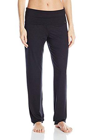 Women Trousers - Hanro Women's Yoga Sports Trousers