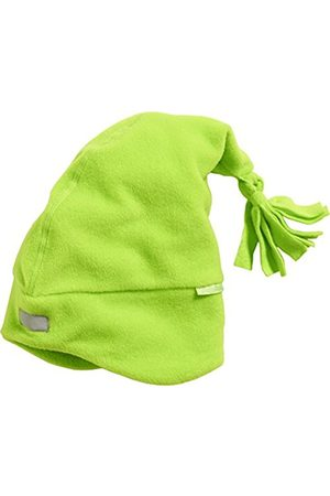 Beanies - Playshoes Unisex Children´s Winter Warm Fleece Hat Beanie Hat