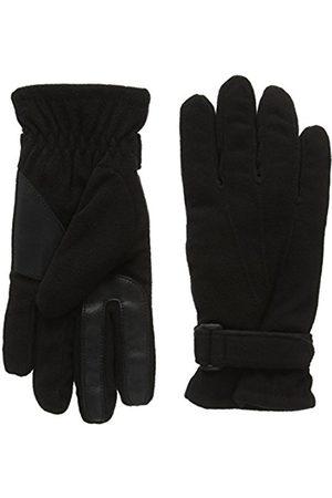 Men Gloves - Isotoner Men's Smartouch Fleece Gloves