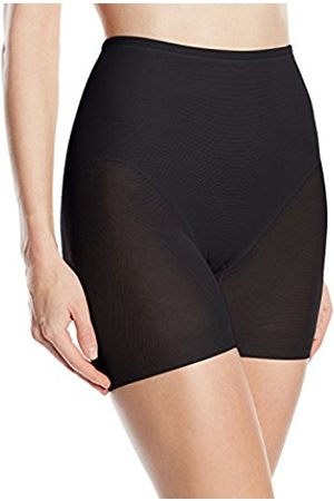 Boys Boxer Shorts - Miraclesuit Women's Panty Remonte Fesse - Waistline Rear Lifting Boy short Plain Shaping Control Knickers - - UK 18