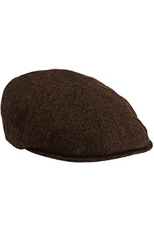 Men Hats - Men's Mears Flat Cap