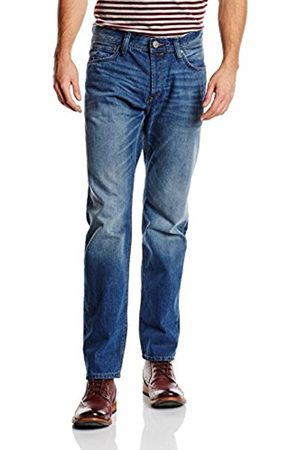 Men Straight - Esprit Men's 995CC2B921 Straight Jeans