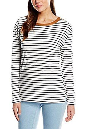 Women Long Sleeve - Kaffe Women's Long-Sleeved Shirt - - 12