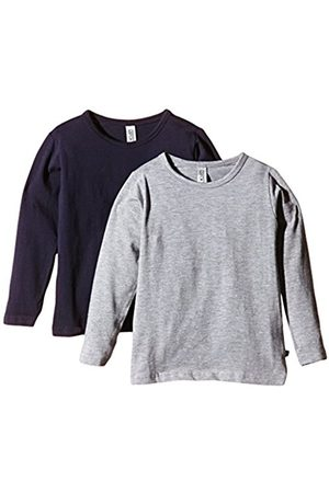 Boys Long Sleeve - Boy's Long-Sleeved Shirt - - 3 Years