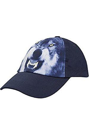 Boys Hats - Döll Boy's Baseballmtze Hat - blue - XXS