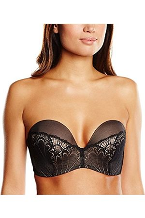 1fd5064d08670 Push up bra strapless Strapless   Multiway Bras for Women