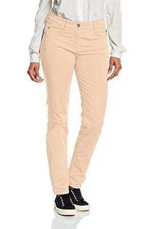 Women Slim & Skinny Trousers - Atelier Gardeur Women's Zuri Slim Trousers - - W46
